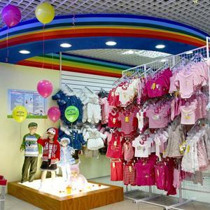 Детские магазины Тюхтета