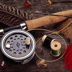 Охотничьи и рыболовные магазины Тюхтета