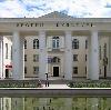 Дворцы и дома культуры в Тюхтете
