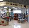 Книжные магазины в Тюхтете