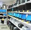 Компьютерные магазины в Тюхтете