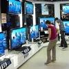 Магазины электроники в Тюхтете