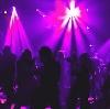 Ночные клубы в Тюхтете