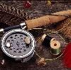 Охотничьи и рыболовные магазины в Тюхтете