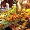 Рынки в Тюхтете