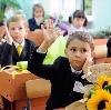 Школы в Тюхтете
