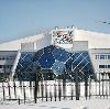 Спортивные комплексы в Тюхтете