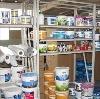 Строительные магазины в Тюхтете
