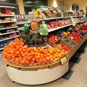 Супермаркеты Тюхтета