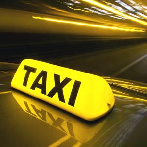 Такси Тюхтета