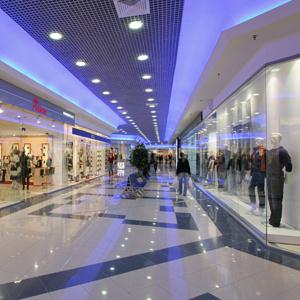 Торговые центры Тюхтета