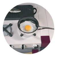 Спорт-бар ДОСААФ - иконка «кухня» в Тюхтете
